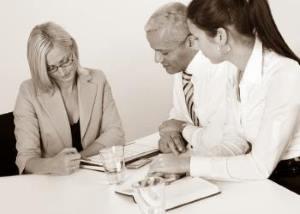 Beratung bei Braun, Voigt & Partner Wirtschaftskanzlei